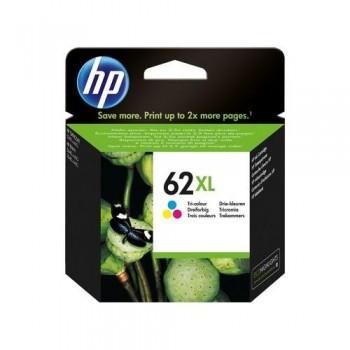 HP CARTUCHO TINTA C2P07AE N62XL TRICOLOR