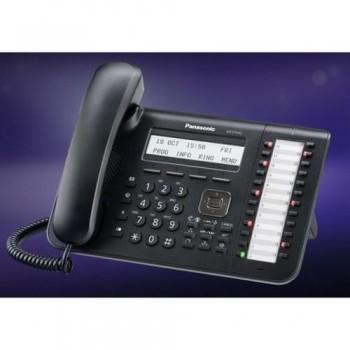 TELÉFONO OPERADORA DIGITAL PANASONIC DT543-B