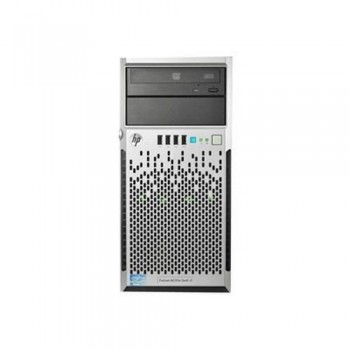 SERVER HPE PROLIANT ML310E GEN8 V2 SOBREMESA