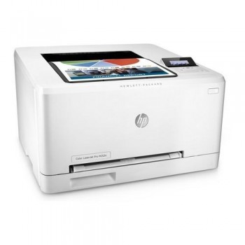 IMPRESORA LÁSER COLOR HP COLOR LASERJET PRO M252N
