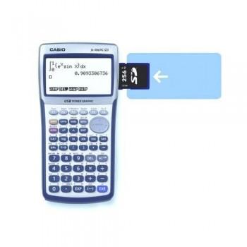 CALCULADORA GRÁFICA USB CASIO FX-9860 GSD
