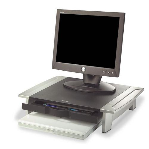 SOPORTE PARA MONITOR 365X520X115MM. OFFICE SUITES FELLOWES