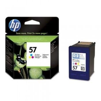 HP CARTUCHO ORIGINAL 57 COLOR C6657A