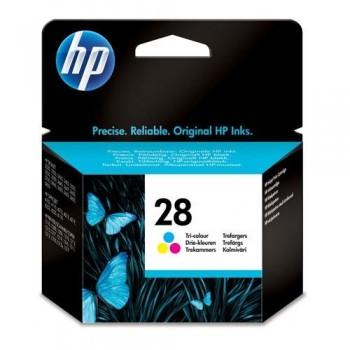 HP CARTUCHO TINTA C8728AE N28 TRICOLOR