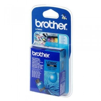 BROTHER CARTUCHO TINTA LC900C CIAN