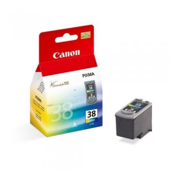 CANON CARTUCHO TINTA 2146B001 CL-38 COLOR