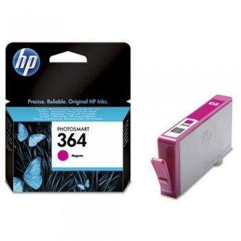 HP CARTUCHO TINTA CB319EE N364 MAGENTA