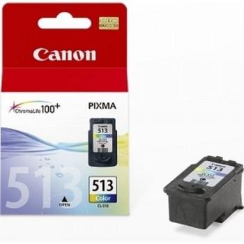 CANON CARTUCHO TINTA 2971B001 CL-513 COLOR