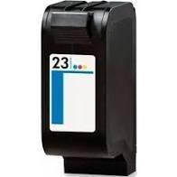 HP CARTUCHO COMPATIBLE 23 COLOR