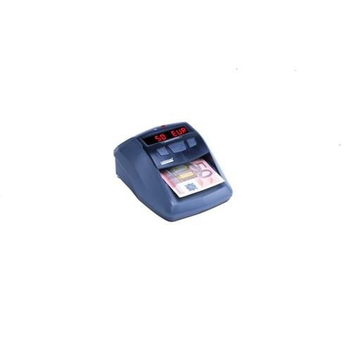 Detector de billetes falsos compacto Soldi Smart Plus ratiotec