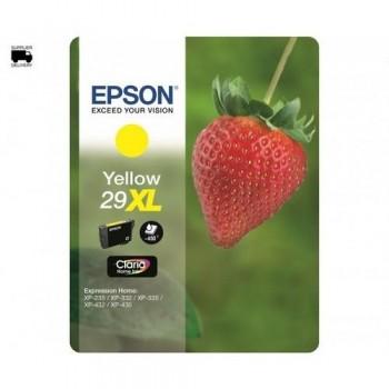 EPSON CARTUCHO TINTA C13T29944010 N 29XL AMARILLO