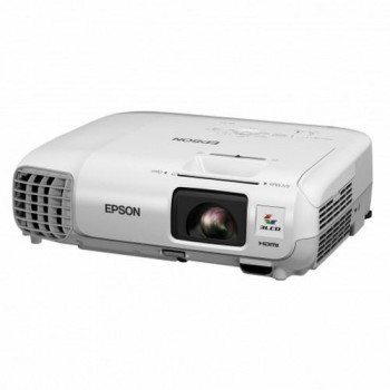 VIDEOPROYECTOR EB-S27 EPSON