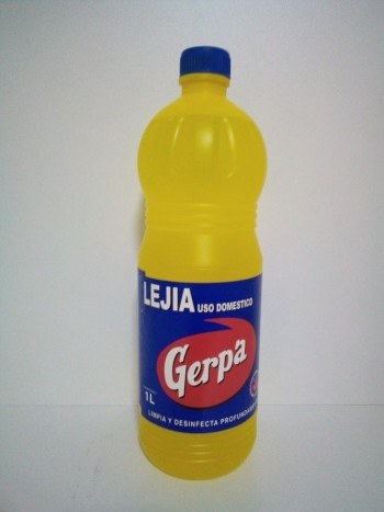 Lejia común 1L