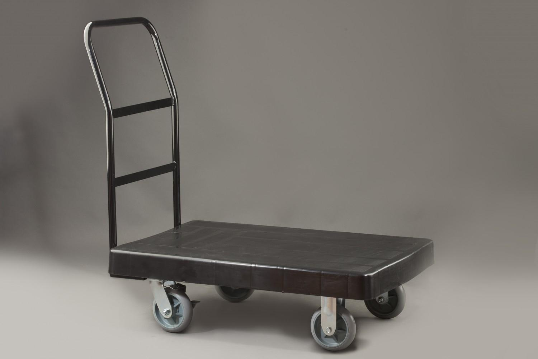 Carretilla transporte 150kg