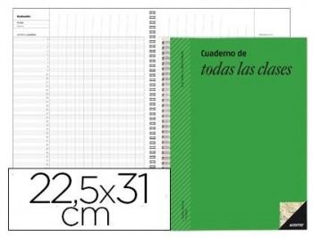 CUADERNO PROFESOR ADDITIO DE TODAS LAS CLASES P222