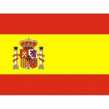 BANDERA DE ESPAÑA  120X180