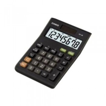 CALCULADORA CASIO MS8BS