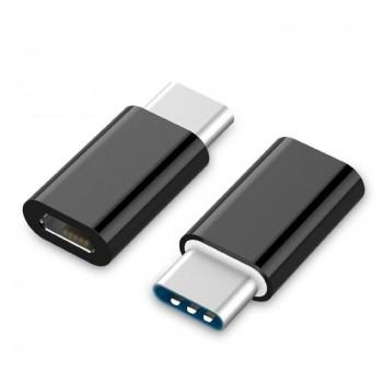 ADAPTADOR  USB TYPO C MACHO A USB MICRO USB HEMBRA CABLEXPERT