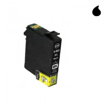 EPSON CARTUCHO COMPATIBLE 603XL NEGRO