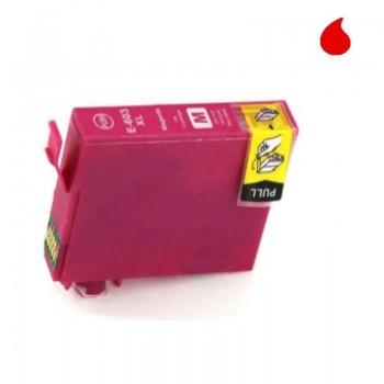 EPSON CARTUCHO COMPATIBLE 603XL MAGENTA