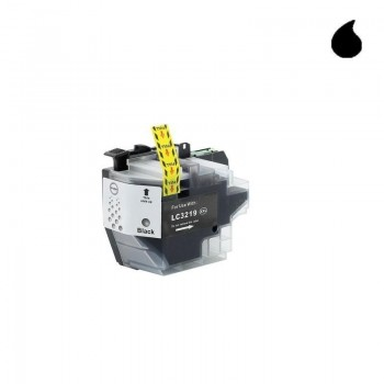 BROTHER CARTUCHO COMPATIBLE LC3219 / LC3217XL NEGRO