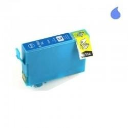 EPSON CARTUCHO COMPATIBLE 502XL CYAN C13T02V4010 (12ML)