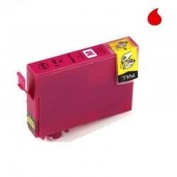 EPSON CARTUCHO COMPATIBLE 502XL MAGENTA  C13T02V3410 (12ML)