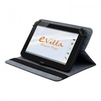 Funda E-vitta Stand 2P Universal para Tablets de 7\c/Negra