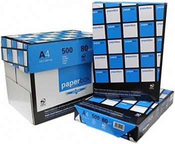 PAPEL DINA4  80GR PAQ500 BASIC MULTIFUNCION FOTOCOPIADORA