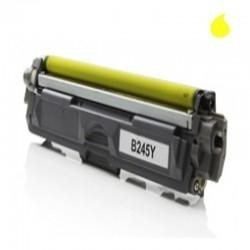 BROTHER TONER COMPATIBLE TN245Y AMARILLO