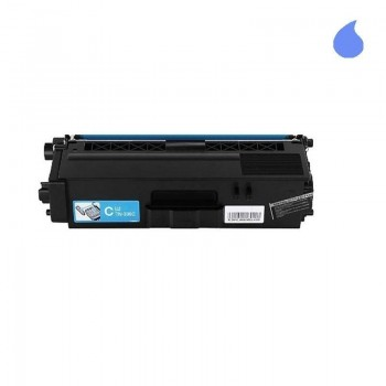 BROTHER TONER COMPATIBLE CYAN TN-426C 4000COPIAS
