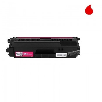 BROTHER TONER COMPATIBLE MAGENTA TN-426M 4000COPIAS