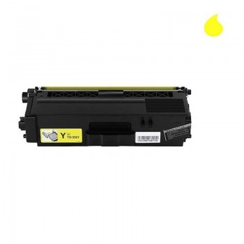 BROTHER TONER COMPATIBLE AMARILLO TN-426M 4000COPIAS