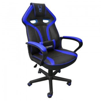 SILLA GAMING WOXTER STINGER STATION ALIEN/AZUL