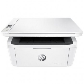 IMPRESORA HP LASER MULTIFUNCION M28W WIFI