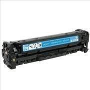 HP TONER COMPATIBLE CF411X CYAN 5000PAG
